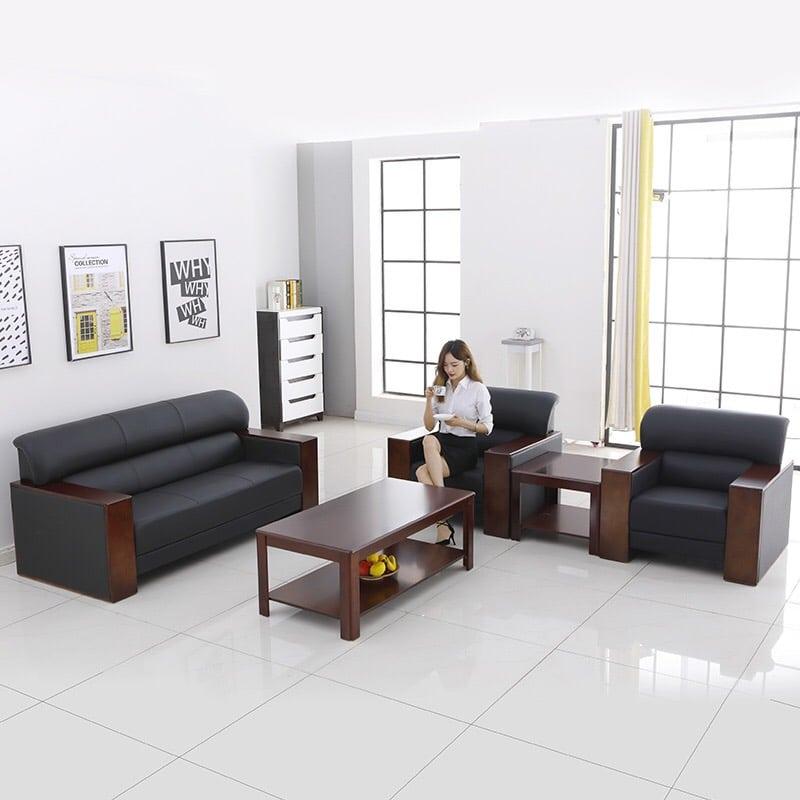 Sofa Văn Phòng LV3