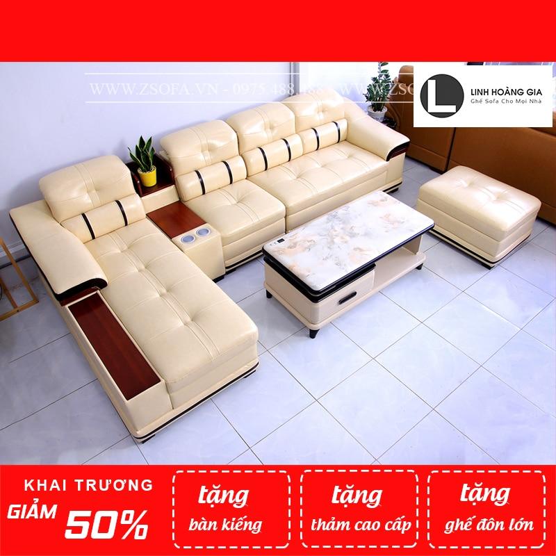 Sofa da GL1909