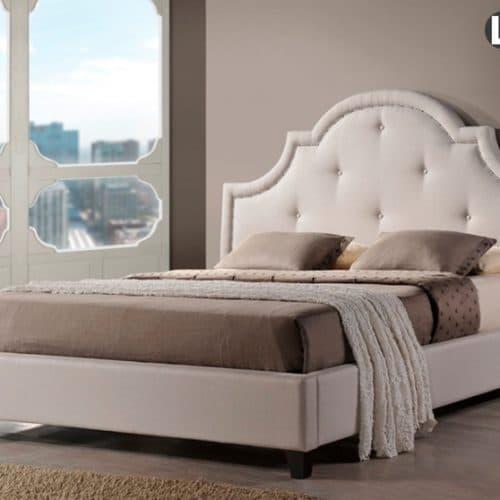 Giường cổ điển LB-06
