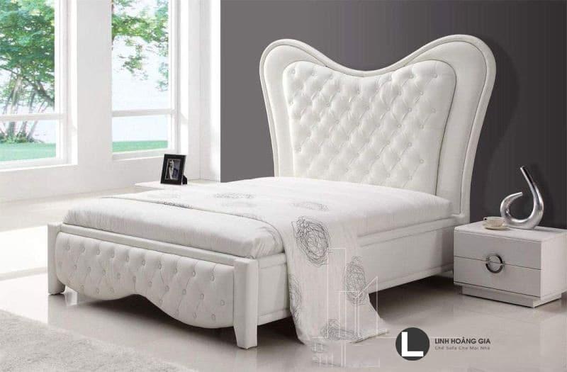 Giường cổ điển LB-05