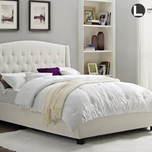 Giường cổ điển LB-04