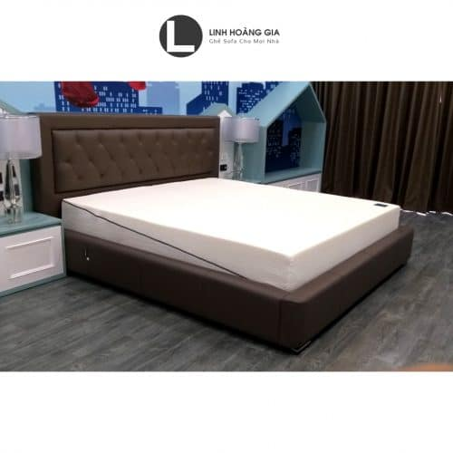 Giường cổ điển LB-10