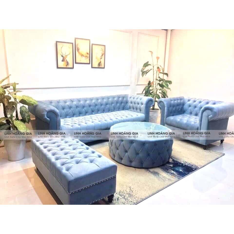 Sofa cổ điển cao cấp LC-01