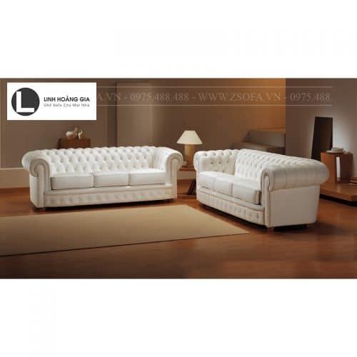 Sofa cổ điển cao cấp LC-03