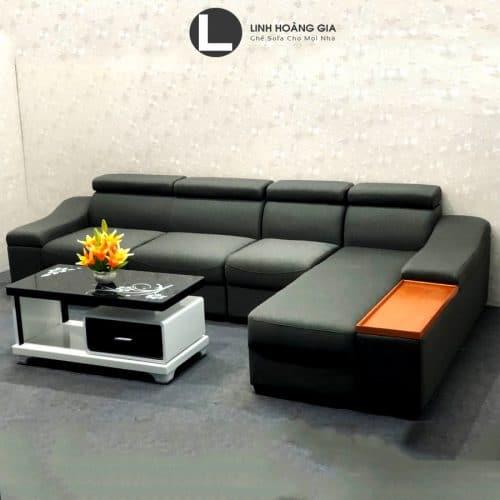 Sofa vải cao cấp LF-01