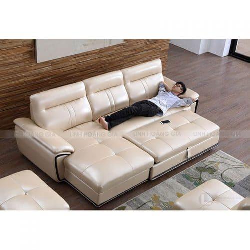 Sofa giường kéo cao cấp LD-06
