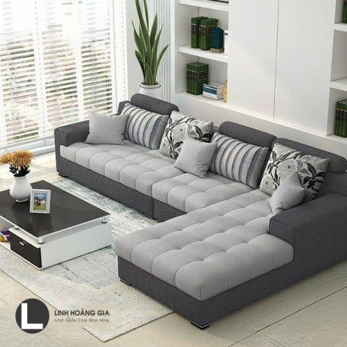 Sofa vải cao cấp LF-05
