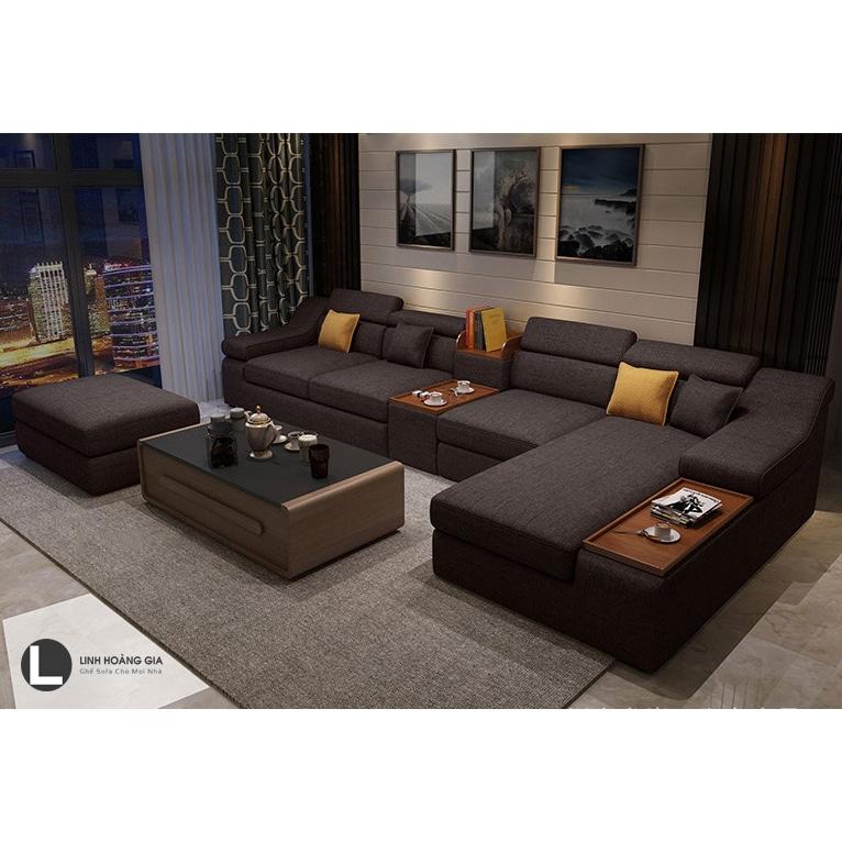 Sofa vải cao cấp LF-06