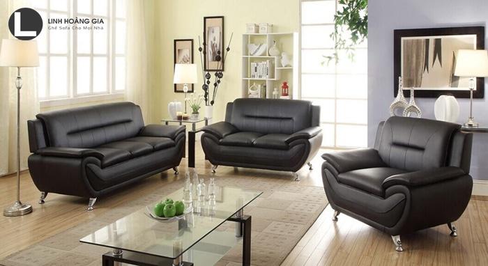 Sofa băng cao cấp LB-02