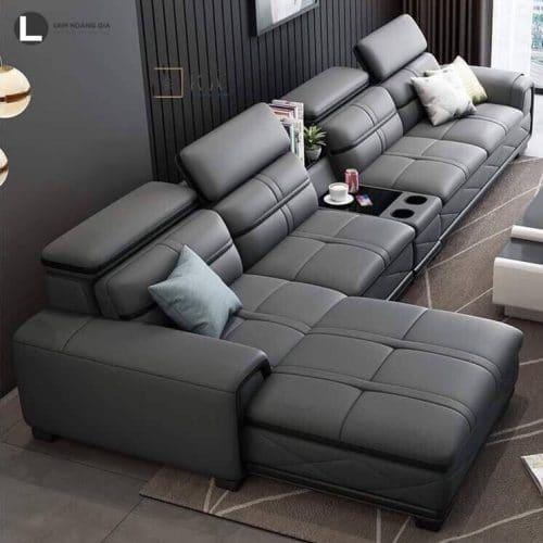 Ghế Sofa phòng khách L61