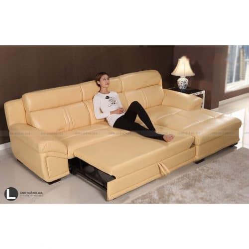 Sofa giường kéo cao cấp LD-04