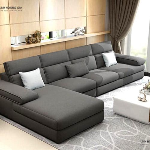 Sofa vải cao cấp LF-04