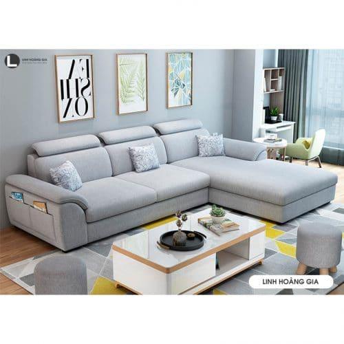 Sofa vải cao cấp LF-11
