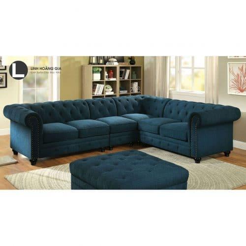 Sofa cổ điển cao cấp LC-07