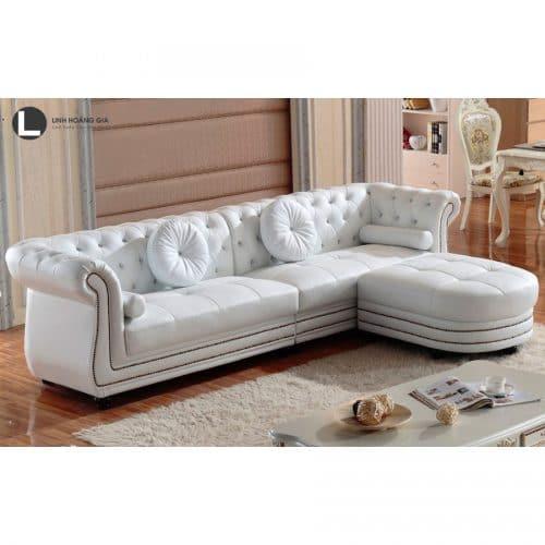 Sofa cổ điển cao cấp LC-06