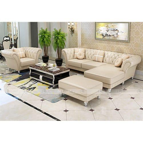 Sofa cổ điển cao cấp LC-05
