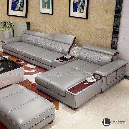 Sofa phòng khách L58