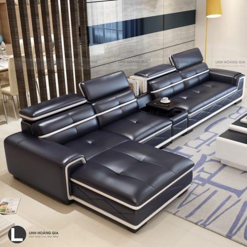 Ghế Sofa phòng khách lớn L71