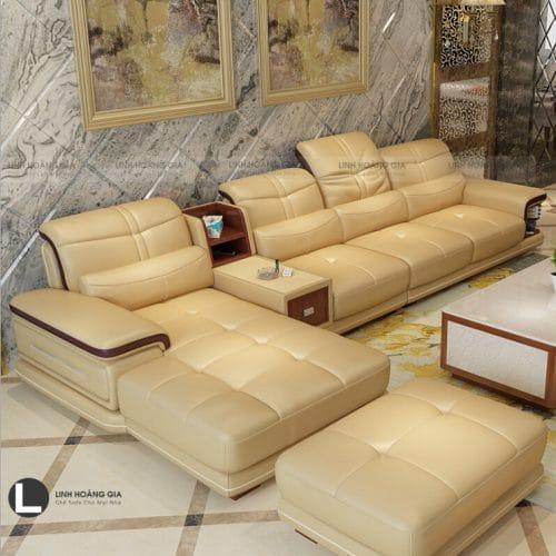 Ghế Sofa phòng khách lớn L78
