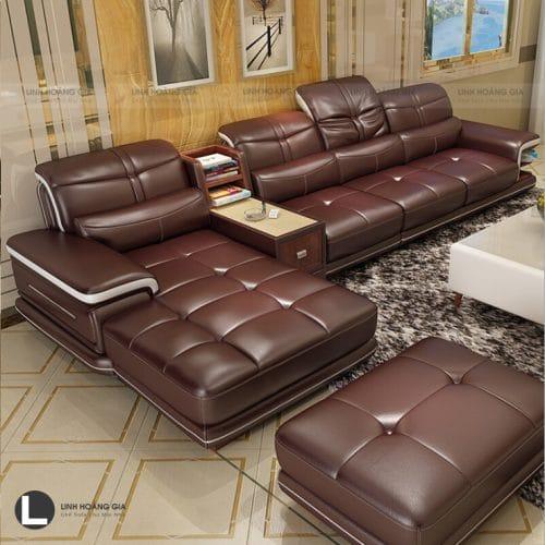 Ghế Sofa phòng khách lớn L79