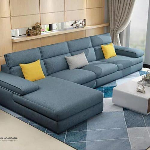 Sofa vải cao cấp LF-04-A
