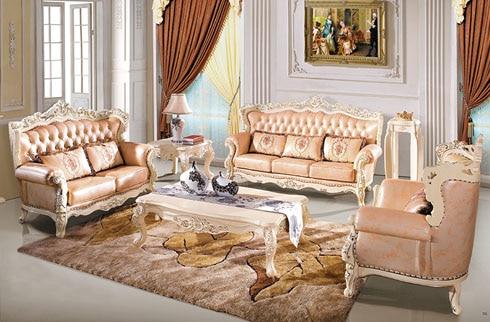 Hướng Dẫn Chọn Sofa Tân Cổ Điển Phù Hợp