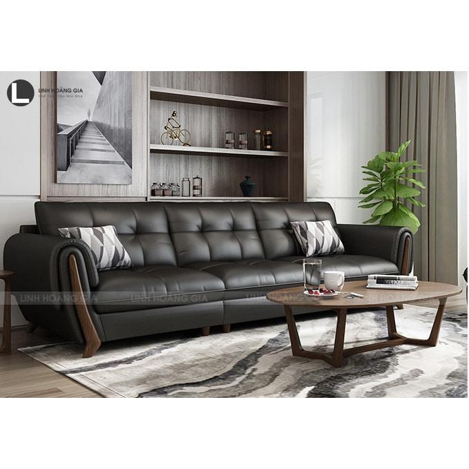 Sofa băng cao cấp LB-06