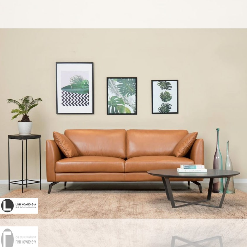 Sofa băng cao cấp LB-09