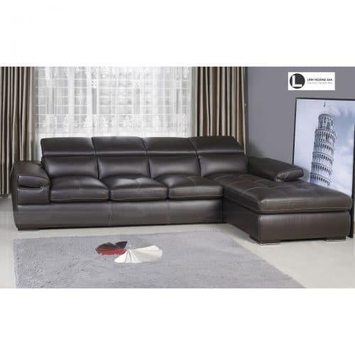 Sofa da cao cấp LHG-181
