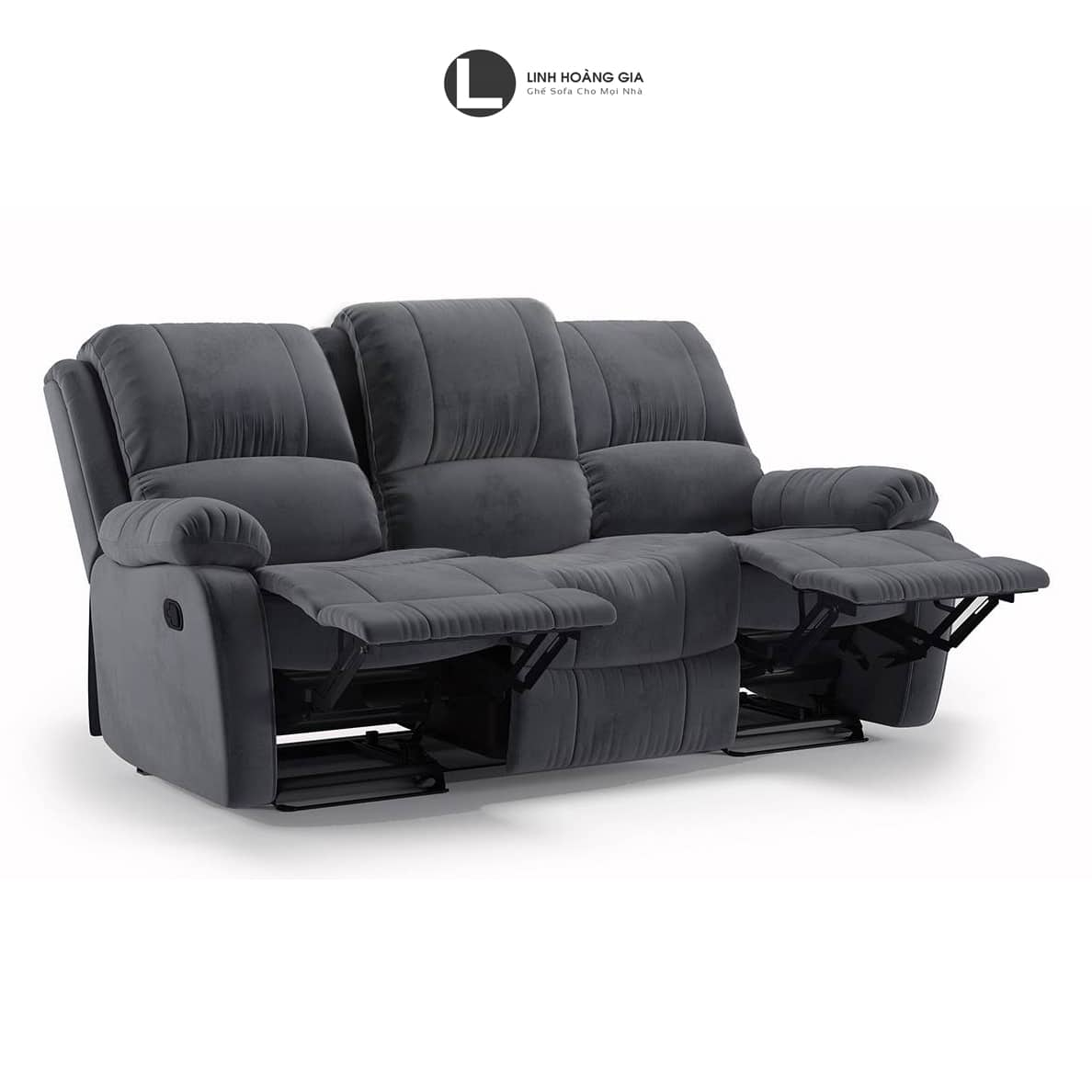 Sofa thư giãn cao cấp ZT21