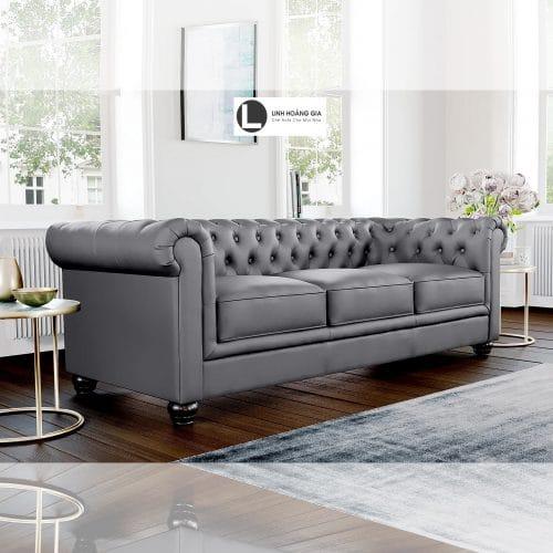 Sofa cổ điển cao cấp LC-09