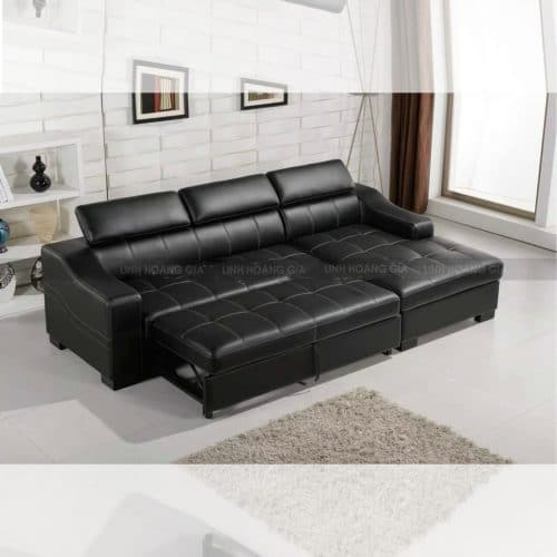 Sofa giường kéo cao cấp LD-08