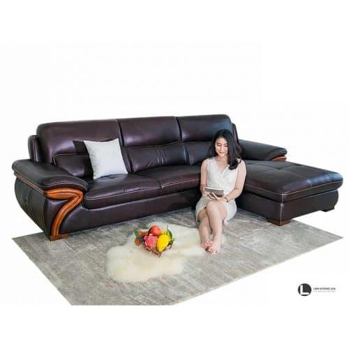 Ghế Sofa cao cấp LHG 184