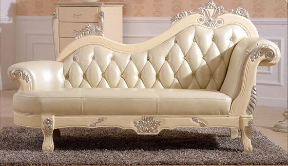 Sofa Cổ Điển Sang Trọng