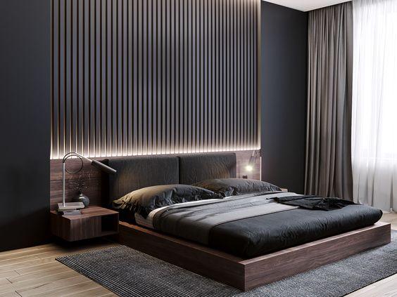 Giường Ngủ Dành Cho Bạn