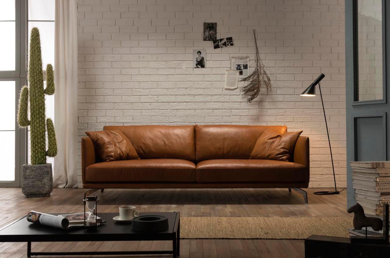 Sofa Băng Da Chất Lượng