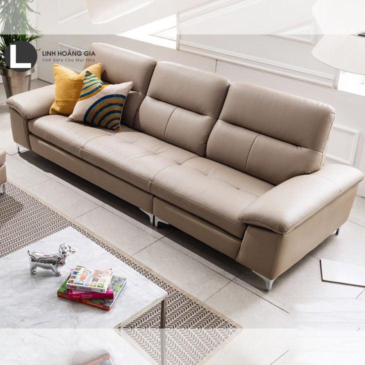 Sofa băng cao cấp LB-10