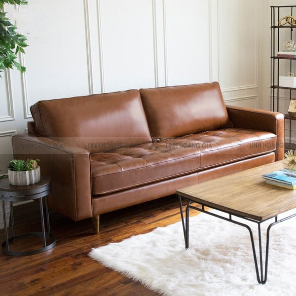 Sofa băng cao cấp LB-11