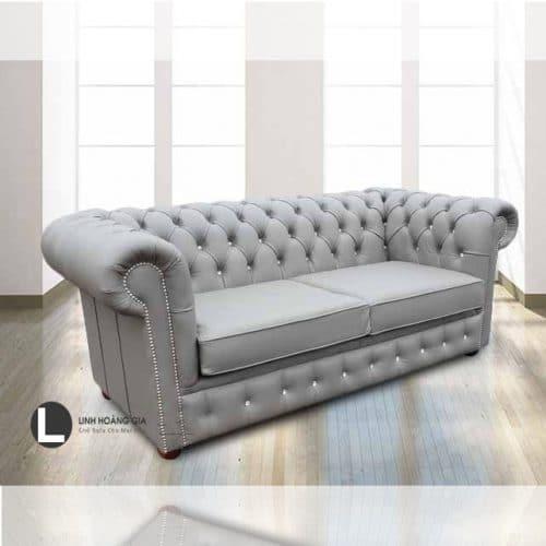 Sofa cổ điển cao cấp LC-10