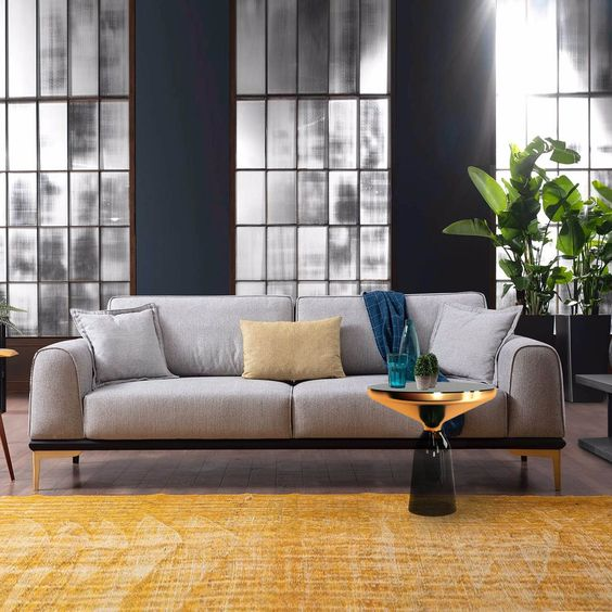 Sofa Băng Gỗ