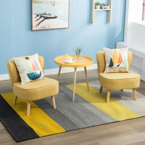 Ghế Sofa Mini Và Cách Chọn Phù Hợp