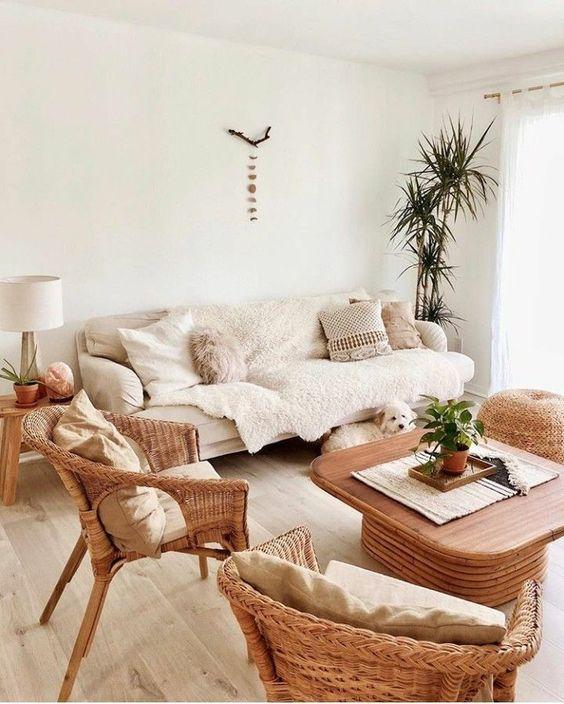 Sofa Cao Cấp Và Những Lưu Ý