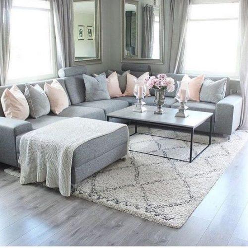 Ghế Sofa Phòng Khách Chung Cư
