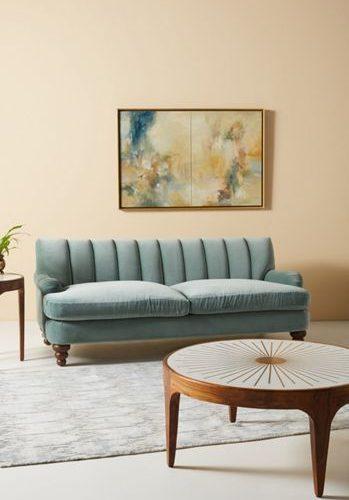 Sofa Đơn Và Những Đặc Điểm Mà Nó Mang Lại