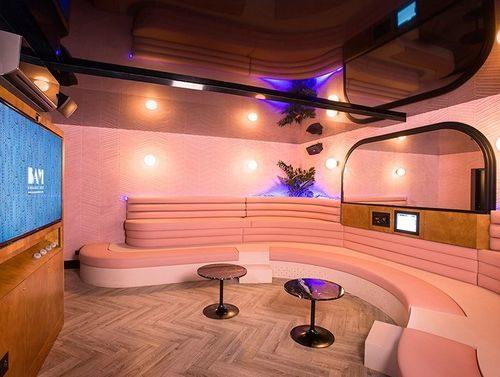 Sofa Karaoke Theo Các Phong Cách Khác Nhau