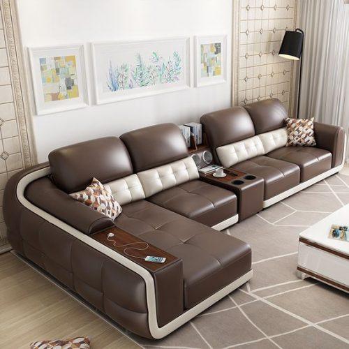 Sofa Góc Rất Đa Dạng, Phong Phú