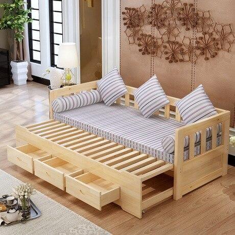 Sofa Giường Giá Rẻ Dành Cho Mọi Gia Đình