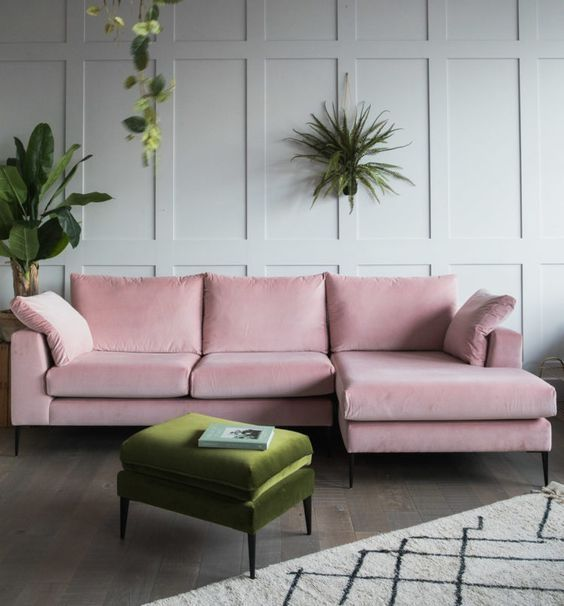 Sofa Vải Và Các Sai Lầm