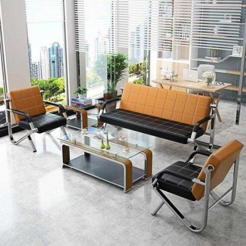 Sofa Văn Phòng Hiện Đại Tạo Điểm Nhấn