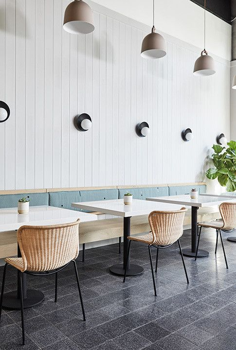Sofa Cafe và cách phối màu